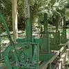 Sawmill at Walter Jones Historic Park
