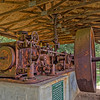 Corliss Steam Engine