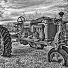 """""""Rediscover Early Florida"""" Tractor"""