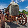 1917? Fordson Tractor