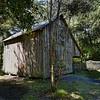1876 Barn at Walter Jones Historic Park