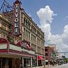 The Tivoli Theatre in Chattanooga