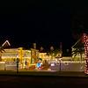 St. Augustine Christmas Lights