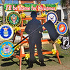 Armed Forces' Deck The Chairs