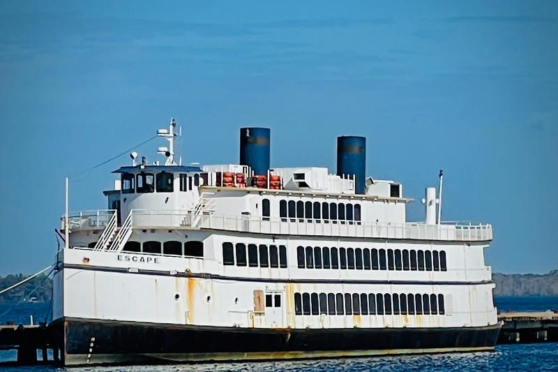 Escape Casino Cruise Ship