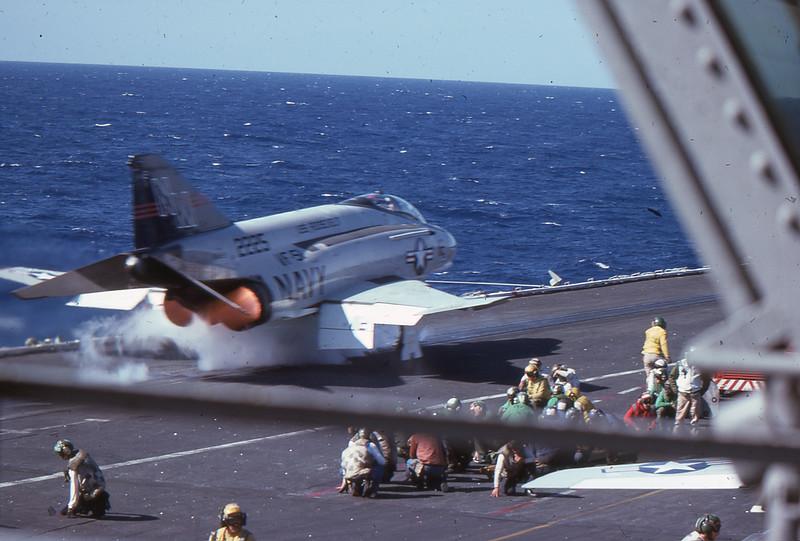 Jet Launch