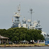 Museum Ship USS North Carolina