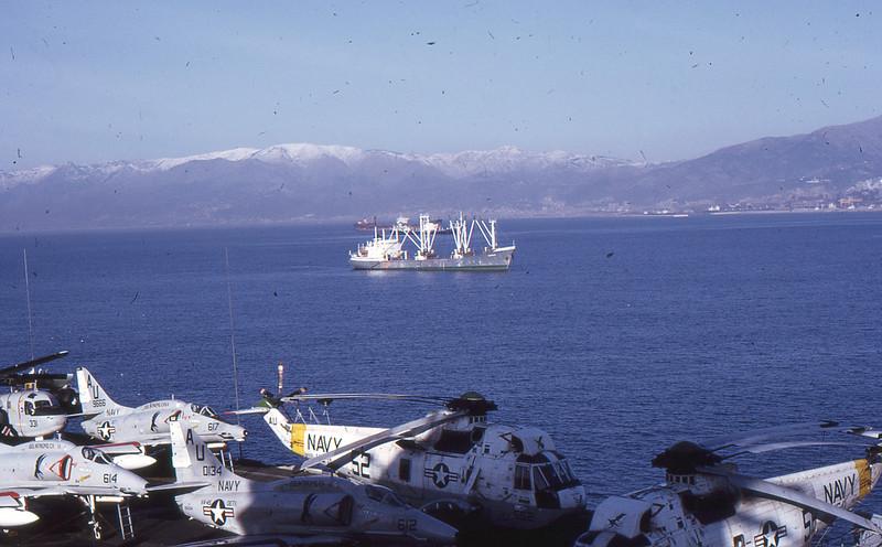 Genoa, 1973