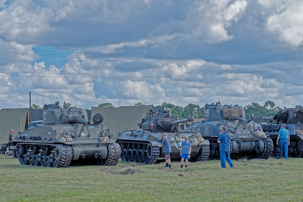 Army Tanks