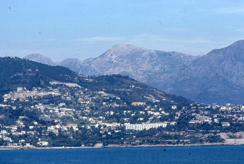 Monaco, 1977