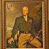 Portrait of General Patton