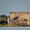 1740 Spanish Fort Matanzas