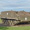 Army Troop Carrier