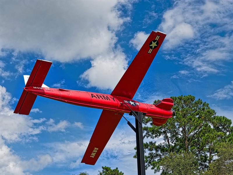Army Northrop MQM36 Radioplane