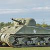 Army Tank at Fort Knox