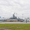 USS Alabama Battleship Memorial Park