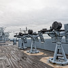 USS Alabama (BB-60)'s 20mm guns
