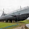 USS DRUM (SS 228)