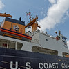 USCGC Elm's Superstructure