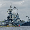 USS North Carolina, BB-55