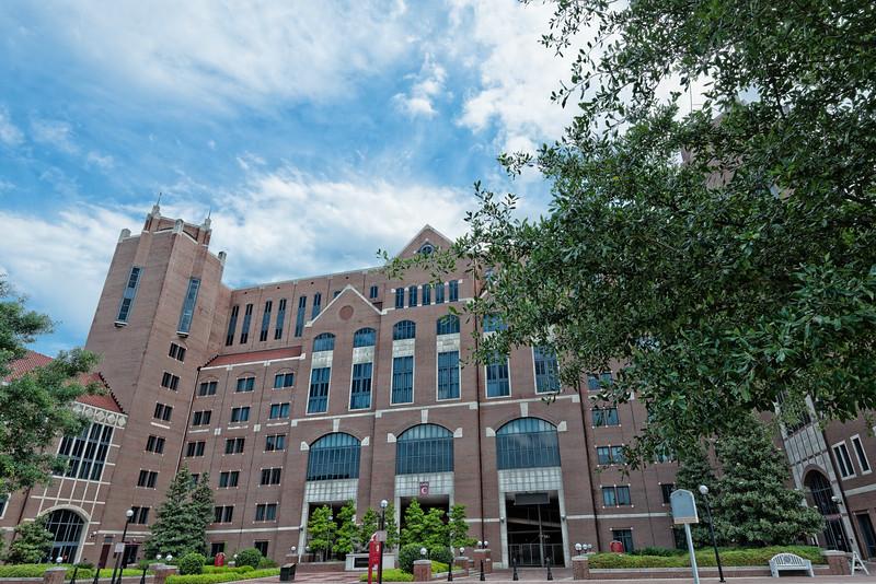 The University Center, Florida State University