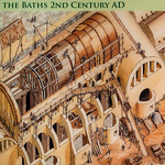 Bath 2nd Century AD Re-Roofing
