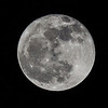 15th February 2014 - Wanning Gibbous - 99% Illuminated