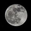 15th February 2014 - Wanning Gibbous - 99% Illuminated