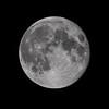 9th September 2014 - Wanning Gibbous - 99% Illuminated