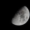 28th January 2015 - Waxing Gibbous - 69% Illuminated