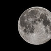 11th August 2014 - Wanning Gibbous - 99% Illuminated