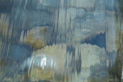 Water Distortion