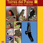 Birds · Aves Torres del Paine, Guía de Campo / Field Guide