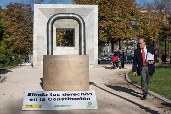 Campaña Blinda tus derechos