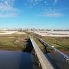 Greenpeace y la Asociación Mesa de la Ría denuncian el vertido en Huelva de 4 millones de metros cúbicos de aguas tóxicas al mar por parte de Fertiberia
