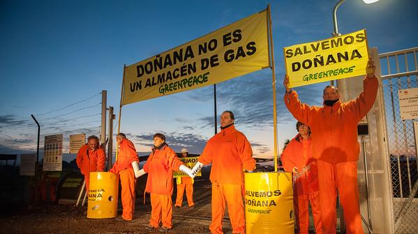 Resistencia Doñana