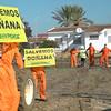 Video para medios,  acción Doñana (2)