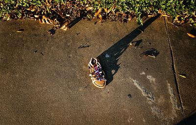 OTS. Shoe 14