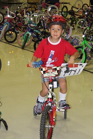 Ott Bike Rodeo Kinder/First