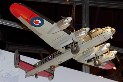 Lancaster Variant