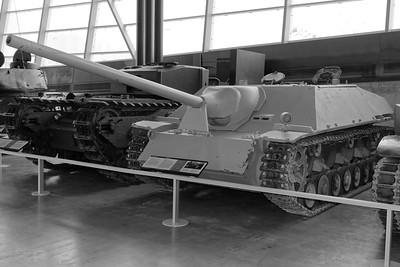 German Jagdpanzer