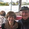 Ottawa River boat tour
