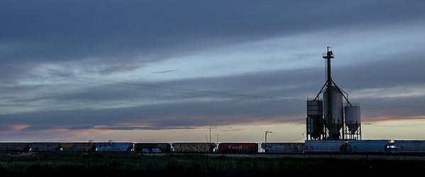 Canadian Prairie Railway