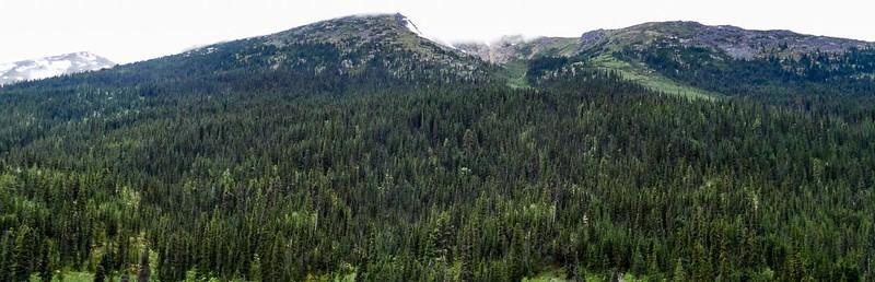 Yukon - South Canol Road