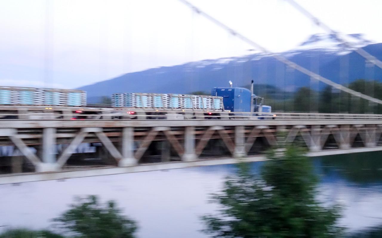 Revelstoke, British Columbia