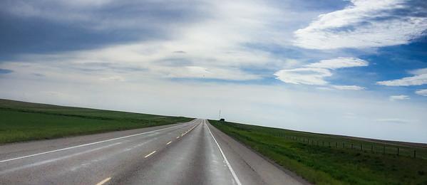 Heading West_