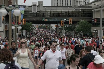 Canada Day, Ottawa Ontario (2006)