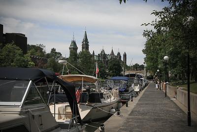Downtown Ottawa (2006)