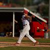Ottumwa, IA July 9, 2015--Ottumwa High School Baseball vs South East Polk High School. Photo by Dan L Vander Beek/Ottumwa Courier