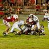 Ottumwa, IA September 04, 2015--Ottumwa High School Football vs Oskaloosa Photo by Dan L Vander Beek/Ottumwa Courier